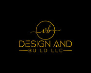 VB Design and Build LLC Logo - Entry #29