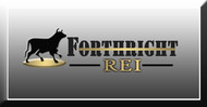 Forthright Real Estate Investments Logo - Entry #44