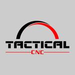 Tactical CNC Logo - Entry #123