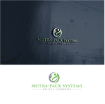 Nutra-Pack Systems Logo - Entry #562