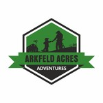 Arkfeld Acres Adventures Logo - Entry #212