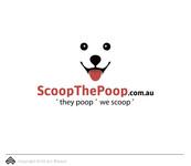 ScoopThePoop.com.au Logo - Entry #92