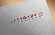 We Buy Your Shorts Logo - Entry #52