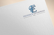 Frederick Enterprises, Inc. Logo - Entry #133
