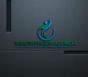 Wealth Preservation,llc Logo - Entry #163