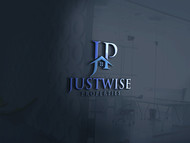 Justwise Properties Logo - Entry #317