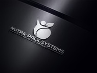 Nutra-Pack Systems Logo - Entry #165