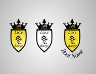 European Hotel Barge Logo - Entry #19