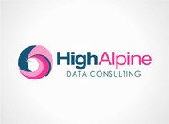 High Alpine Data Consulting (HAD Consulting?) Logo - Entry #78