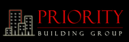 Priority Building Group Logo - Entry #43