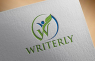 Writerly Logo - Entry #11