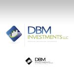 Investment Company  Logo - Entry #71