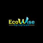 EcoWise Sprayfoam Logo - Entry #52