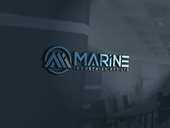 Marine Industries Pty Ltd Logo - Entry #75