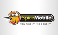 Spice Mobile LLC (Its is OK not to included LLC in the logo) - Entry #90