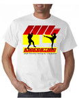 HIT Kickboxing Logo - Entry #57