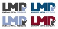 Lindimar Metal Recycling Logo - Entry #324