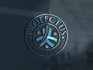 Profectus Financial Partners Logo - Entry #56