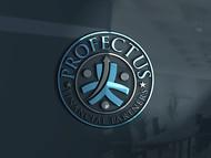 Profectus Financial Partners Logo - Entry #56