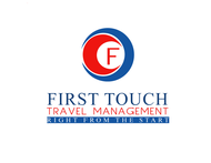 First Touch Travel Management Logo - Entry #70