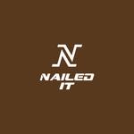 Nailed It Logo - Entry #277