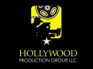 Hollywood Production Group LLC LOGO - Entry #21