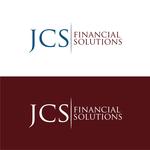 jcs financial solutions Logo - Entry #2