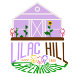 Lilac Hill Greenhouse Logo - Entry #166