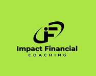 Impact Financial coaching Logo - Entry #114