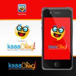 KaaaChing! Logo - Entry #209
