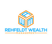 Rehfeldt Wealth Management Logo - Entry #172