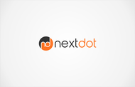Next Dot Logo - Entry #180