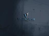 Valiant Retire Inc. Logo - Entry #462