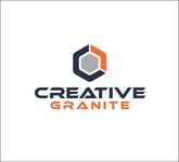Creative Granite Logo - Entry #110
