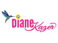 Diane Kazer Logo - Entry #23