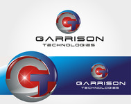 Garrison Technologies Logo - Entry #27