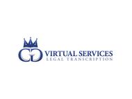 CGVirtualServices Logo - Entry #62