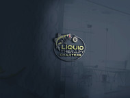Liquid therapy charters Logo - Entry #71