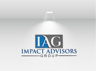 Impact Advisors Group Logo - Entry #49