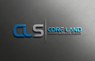 CLS Core Land Services Logo - Entry #226