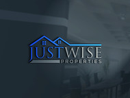 Justwise Properties Logo - Entry #137