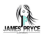 James Pryce London Logo - Entry #26