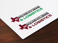 A1 Warehousing & Logistics Logo - Entry #38
