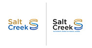 Salt Creek Logo - Entry #157