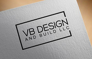 VB Design and Build LLC Logo - Entry #50