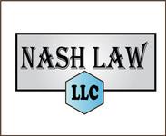 Nash Law LLC Logo - Entry #110