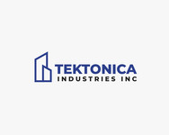 Tektonica Industries Inc Logo - Entry #296