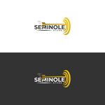 Seminole Sticks Logo - Entry #109