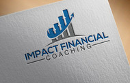 Impact Financial coaching Logo - Entry #21