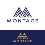 Montage Logo - Entry #52